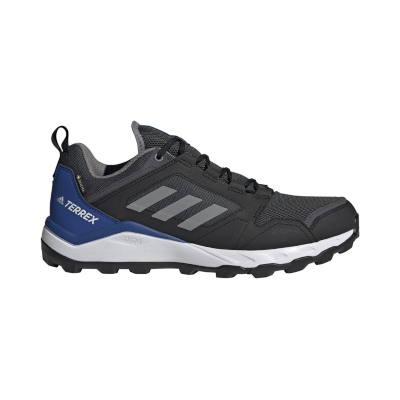 Adidas Terrex Agravic TR GTX  Siniharmaat Talvijuoksukengät