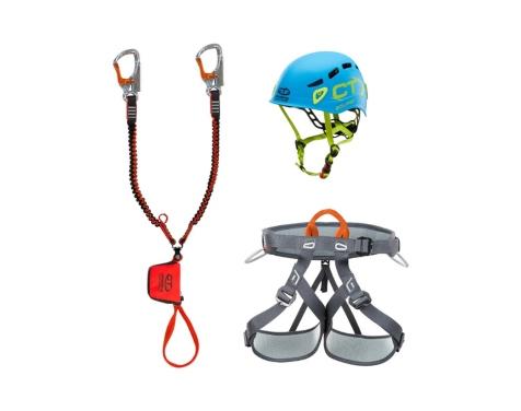 Climbing Technology Plus Eclipse Via Ferrata kiipeilysetti