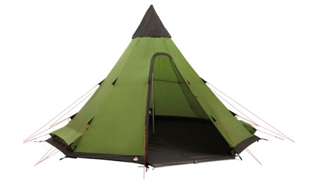 Tiipii teltta