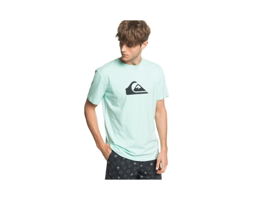 Quiksilver Comp Logo t-paita