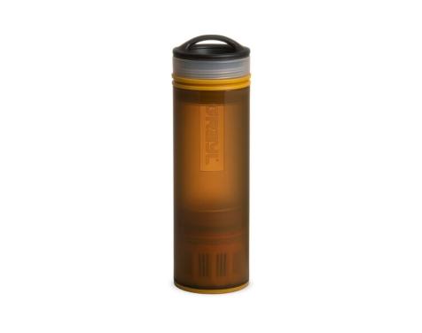 Grayl Ultralight Compact Vedenpuhdistus juomapullo