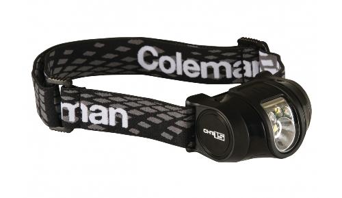 Tilaa Coleman varusteet retkeilyyn ja vaellukseen