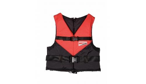Pelastusliivit takaavat turvallisuuden -Addnaturesta!