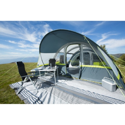 Retkeily ja vaellus Bruner teltat