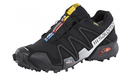 Nyt laadukkaat Salomon kengät löytyvät nettikaupasta -Addnature