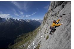 Kiipeileminen on hauska harrastus -Osta varustus Addnaturelta!