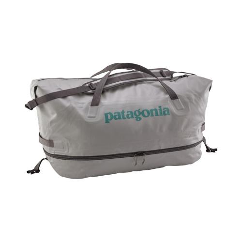 Patagonia Stormfront Wet/dry Harmaa Vedenpitävä laukku 65L