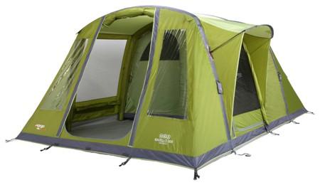 Puhallettavat teltat netistä